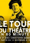 Le Tour du Théâtre en 80 minutes