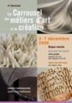 Le Carrousel des métiers d'art et de création