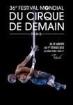 Festival Mondial du Cirque de Demain 2015