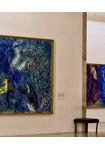 Marc Chagall et la baie des Anges