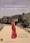 Festival International du Premier Film d'Annonay 2016