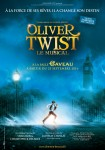 Oliver Twist, le musical