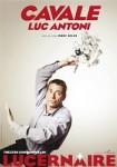 Luc Antoni - Cavale