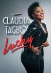 Claudia Tagbo - Lucky