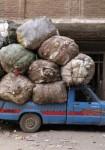 Vies d'ordures : de l'économie des déchets