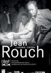 Jean Rouch, l'homme-cinéma