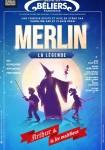 Merlin :la Légende