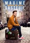 Maxime Gasteuil - Arrive en Ville