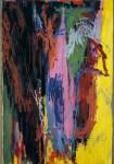 Jan Sivertsen : champ de couleurs
