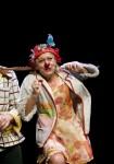 Hors-piste - Histoires de clowns à l'hôpital