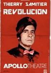 Thierry Samitier - Revolucion