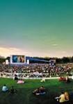 Cinéma en plein air 2018