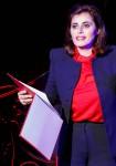 Sandrine Sarroche - La loi du talon