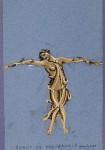 Isadora Duncan dansant par Jules Grandjouan
