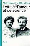 Lettres d'amour et de science