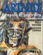 Antonin Artaud, dessins et portraits