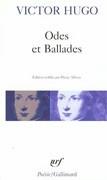 Odes et ballades
