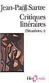Critiques littéraires