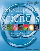 L'Encyclopédia des sciences
