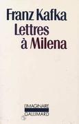 Lettres à Milena
