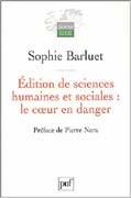 Edition de sciences humaines et sociales: le coeur en danger