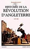 Histoire de la révolution d'Angleterre 1625-1660