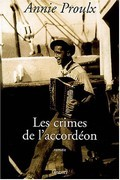 Les Crimes de l'accordéon
