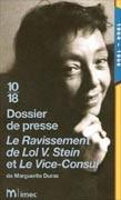 Dossier de presse (1964-1966)