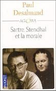 Sartre, Stendhal et la morale