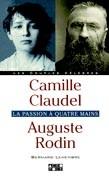 Camille Claudel, Auguste Rodin