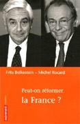 Peut-on réformer la France ?