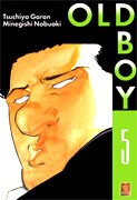 Old Boy - Tome 5