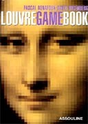 Louvre Game Book