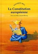 Explique-moi la constitution européenne