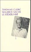 Maurice Sachs