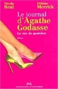 Le journal d'Agathe Godasse