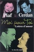 Piaf, Cerdan