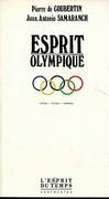 Esprit olympique