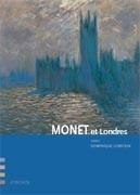 Monet et Londres