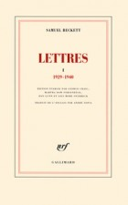 Lettres (1929-1940)