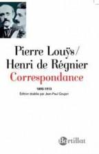Correspondance 1890 / 1913