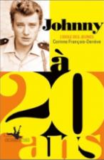 Johnny à 20 ans