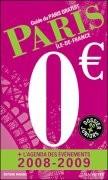 Paris 0€