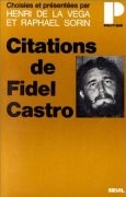 Citations de Fidel Castro