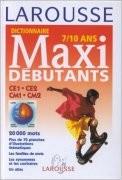 Maxi-débutants -  7-10 ans - Niveau CE-CM