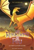 Les royaumes de feu, tome 5