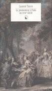 Le Promeneur à Paris au XVIIIe siècle