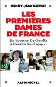 Les Premières Dames de France