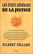 Les Etats généraux de la justice