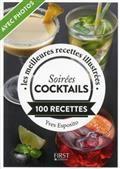 Soirée cocktails